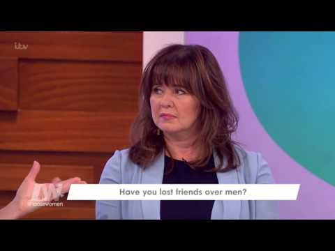 Difficulties Of Making New Friends | Loose Women