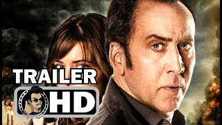 Nonton The Humanity Bureau Official Trailer  2018  Nicolas Cage Sci Fi Action Movie Hd Film Subtitle Indonesia Streaming Movie Download