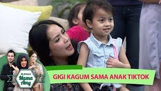 Video Nagita Slavina Bingung Sama Anak yg Jago Main TIK TOK - Rumah Mama Amy (3/7) MP3, 3GP, MP4, WEBM, AVI, FLV Agustus 2018