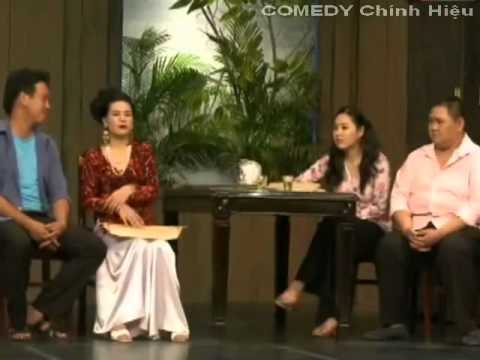 Hài Cát Phượng, Bảo Chung, Lê Khánh mới 2015: Nghề Nguy Hiểm