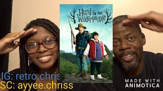 The Hunt For The Wilderpeople (2016): Movie Review