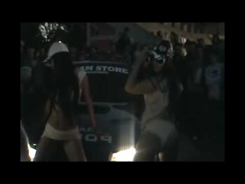 Chicas Team Stone - Tuning Mariano Roque A. 2.mp4
