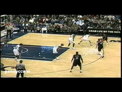 iverson - A collection of AI crossover move to create spaces for his effective jumpshooting Hope you all enjoys AI all days~~