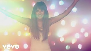 Lea Michele - Cannonball - YouTube