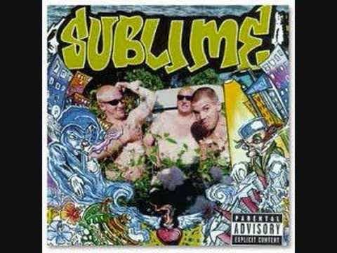 Sublime - Had A Dat