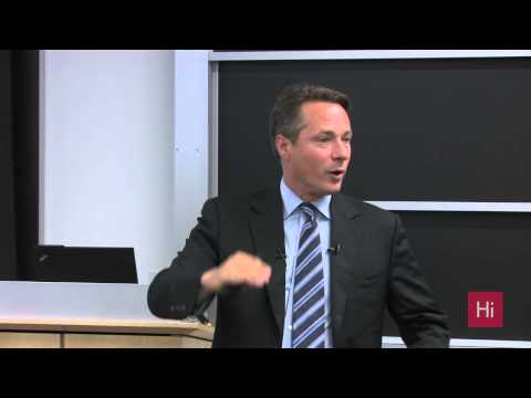 Harvard i-lab | Forming a Life Science Company: The Right Pieces at the Right Time