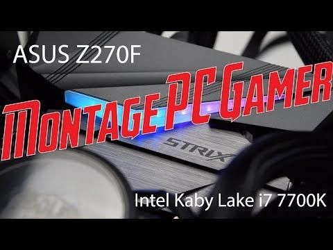 [FR-PC-HD] TUTO - Montage de PC Gaming