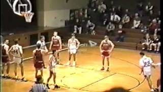Harlan (IA) United States  city photos : Shenandoah IA Mustangs VS Harlan IA Cyclones 1991