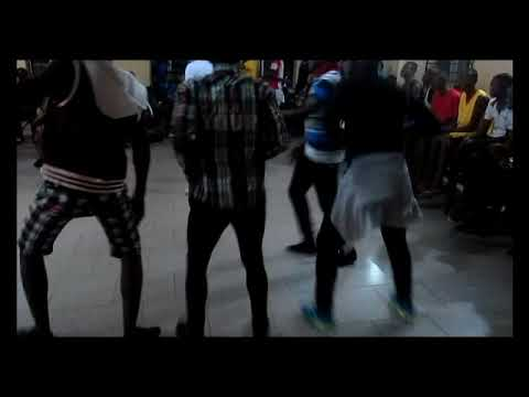 Ladi by lil kesh, olamide and phyno [ official dance video]