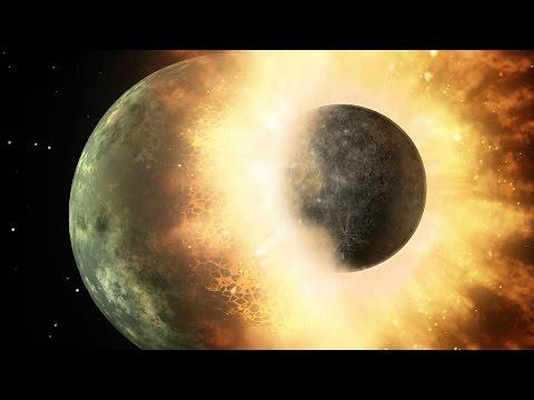 أعماق العلوم ح(25) - كوكب المشتري وتحطيم الكواكب