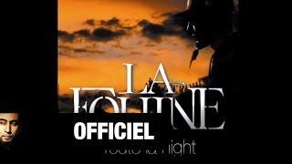 La Fouine - Toute la night [Audio]