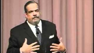 Pastor Walter Pearson - To See His Face
