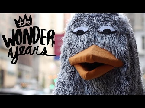 The Wonder Years - Local Man Ruins Everything (Official Music Video)