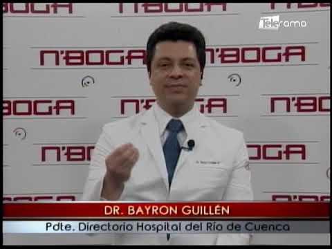 Hospital del Río ofrece tratamiento con plasma para covid-19