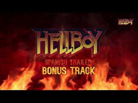 Hellboy - bonustrack #SpanishHellboy?>