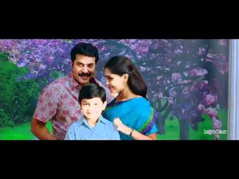 Swapnam Oru Chakku – Best Actor – Mammootty Sruthi Krishnan