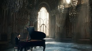 Video Beauty and the Beast Trailer/Prologue Piano Music Video (w/Sheet Music) MP3, 3GP, MP4, WEBM, AVI, FLV Agustus 2017