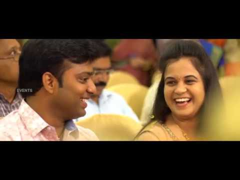 Deep + Bhuvana engagement tralier  | Ma Creations | Weddings | Events | Advertising