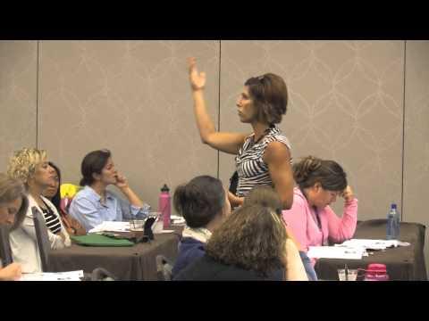 Outcome Measures - Michelle Green, MS, PT