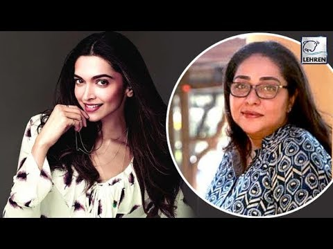 Deepika Padukone To Do A Film With Raazi Director