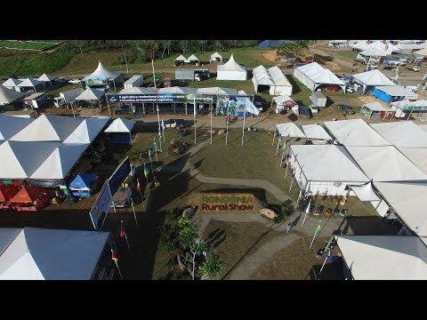 RONDÔNIA RURAL SHOW 2017