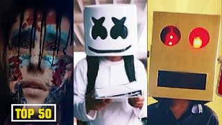 Música Electrónica mas Escuchada de Youtube  SEPTIEMBRE 2017