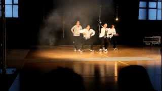 Haguenau France  City pictures : LA HALLA KINGZOO SHOWCASE - HAGUENAU FRANCE 2012 -