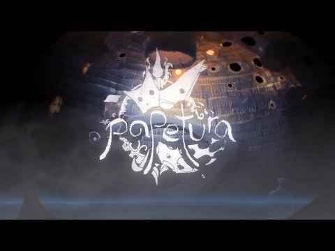 Papetura : Papetura: Gameplay Short Trailer