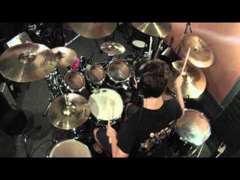 Disturbed - Prayer - Drum Cover - Tyler Van Patten