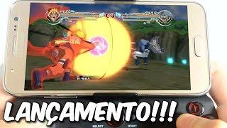 Fala galera!! No vídeo de hoje, estarei trazendo um game que acaba de ficar disponível na Google Play que o Naruto Ultimate Ninja Heroes, espero que gostem. ---------------------------------------------------------------------Links para baixar o game:Baixar pela Google Play: http://viid.me/qaDopzBaixar pelo MediaFire: http://zip.net/brtCtGQuer Ganhar dinheiro fácil com seu Android? acesse esse link e saiba como: https://goo.gl/4y7yhSQuer ganhar prêmios como: Xbox One, Ps4, Celulares, Notebooks e muitos outros? acesse esse link e aprenda a maneira mais fácil e divertida da internet (Não é Pegadinha): https://goo.gl/DhBvg5Facebook: https://goo.gl/2Hx3Be-----------------------------------------------------------------------------------------------------------TAGs(ignore): Naruto Ultimate Ninja Heroes para Android, Naruto Ultimate Ninja para Android, Naruto para Android, Naruto Shippudden, Naruto Ultimate Ninja Heroes para android, Lançamento! novo jogo do Naruto para Android