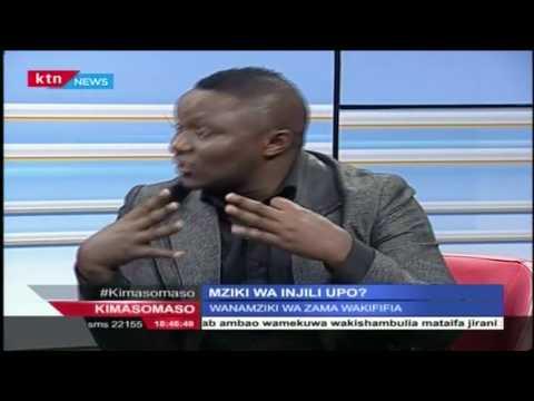 Kimasomaso: Nyimbo za Injili, Juni 25 2016 Sehemu ya Pili