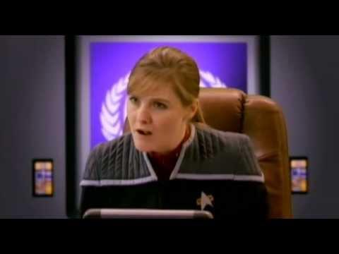 "Star Trek: Odyssey 3.01 ""Tossed Upon the Shore"""