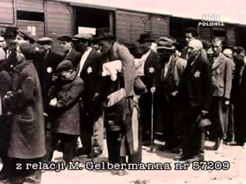 Z Kroniki Auschwitz 03 Rampa w Birkenau 2004 XviD