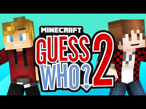 Who - Lets Crush that Like Button for More Guess Who 2 w/Mitch Subscribe and never miss a Video - http://bit.ly/LachlanSubscribe The Map: http://zapcloudstudios.com/portfolio/guesswho-2/ Follow...