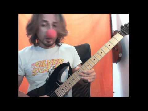 All the Clowns - Edguy (By Evodi) (видео)
