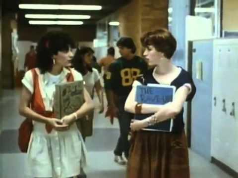 Sixteen Candles (1984) - Trailer