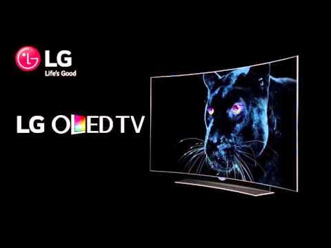 Technoshop.ba: LG Zakrivljeni OLED TV