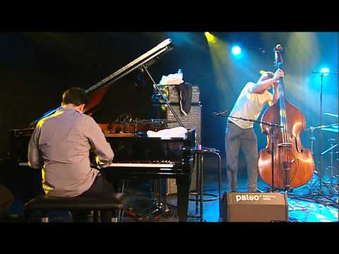 Avishai Cohen – Live at Paleo Festival 2012