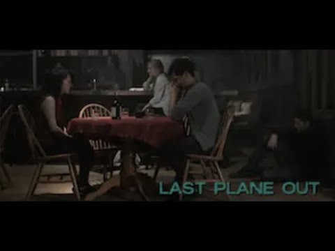 The Last Plane Out