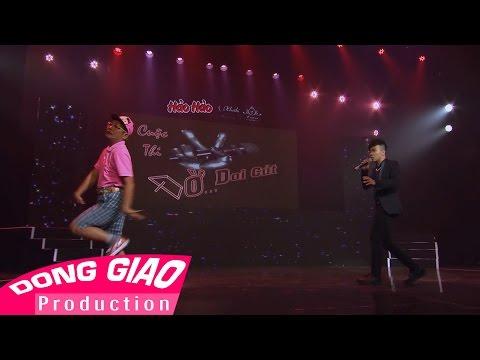 Hài kịch CUỘC THI ĐỜ DOI CÚT - Liveshow TRẤN THÀNH 2014