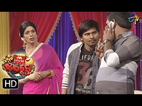 Rocking Rakesh Performance | Extra Jabardasth | 10th November 2017