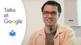 Authors@Google: Tyler Shores