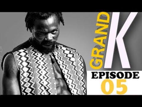 Grand K (Episode 5) - Les Herbivores