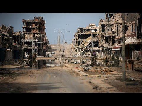 Libye : les forces pro-Haftar s'emparent de Syrte, Erdogan inquiet