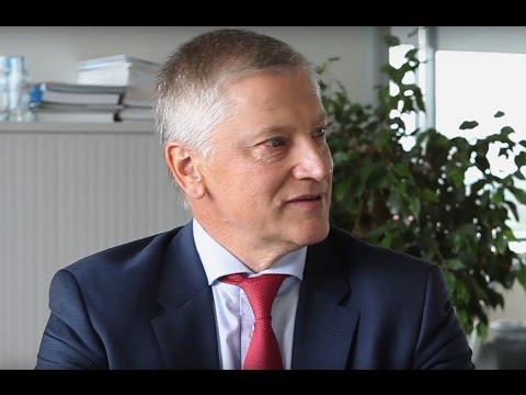 Интервью Нечепаева Ю.В., генерального директора ООО 'Бош Термотехника'