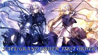 Nonton Fate Grand Order  First Order   Qu   Es Esto Y D  Nde Lo Meto  Film Subtitle Indonesia Streaming Movie Download