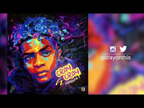 Crayon - So Fine ( Official Audio )