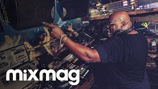 Carl Cox - Live @ Fabric London 2016 Streamed By Mixmag