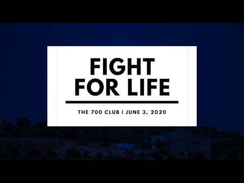 The 700 Club - June 3, 2020