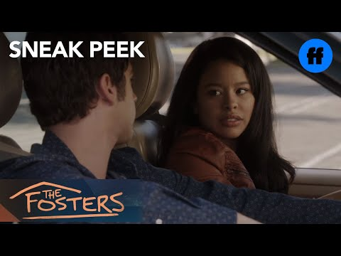 The Fosters 2.20 (Clip 2)